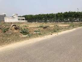 CORNER PLOT IN MOHALI AT VERY REASONABLE PRICE