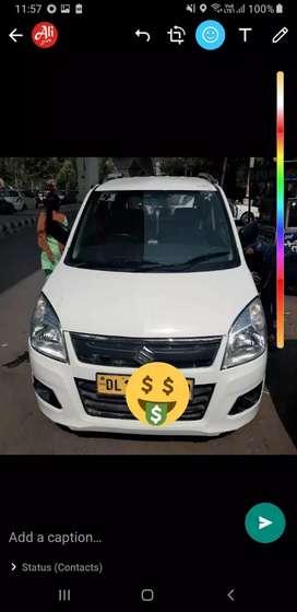 Maruti Suzuki Wagon R 2016