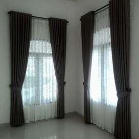 Gorden Curtain Blinds Gordyn Wallpaper Korden Tirai Hordeng A8.04br8