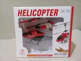 helikopter terbang