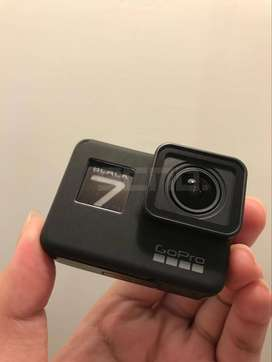 Gopro Hero 7 Black Edition