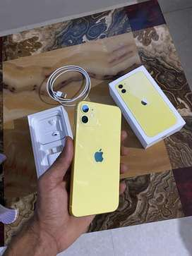 Iphone 11, 64gb , 45day old only