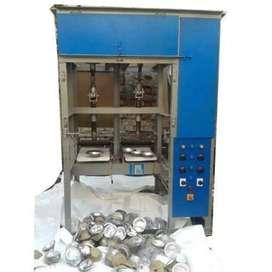 Small machine industry