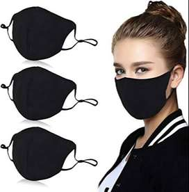 M95 mask, Corona mask, Face Mask made from100% antibacterial fabric.