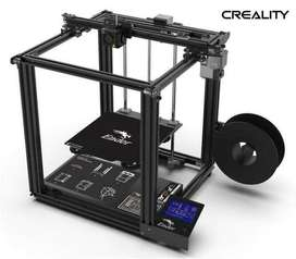 Authentic Creality 3D Printer Ender 5 Dual Axis Print 220X220X300mm