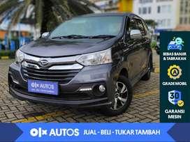 [OLXAutos] Daihatsu Xenia 1.3 R Sporty A/T 2018 Abu-abu