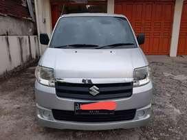 Suzuki APV GL, Thn 2014, Rp 80jt, BISA KREDIT DP RINGAN
