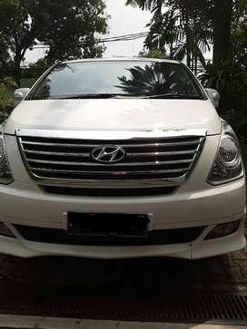 Hyundai H-1 XG 2012