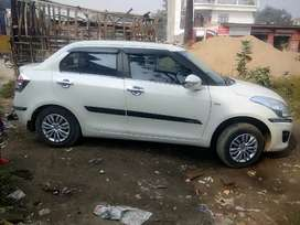 Maruti Suzuki Swift Dzire 2012 last model