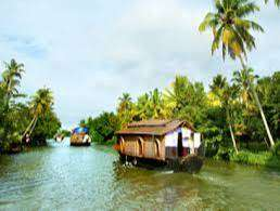 Backwater Tour packages with your happy family