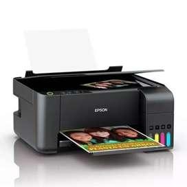 Kredit Printer Epson L3110 Tanpa Dp Angsuran Murah