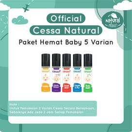 Cessa Baby Essential Oil