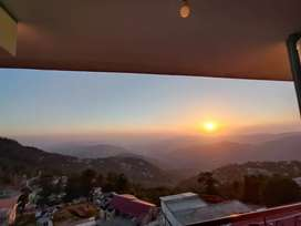 3 BEDDED FURNISHED APARTMENT CECIL RESORT MURREE