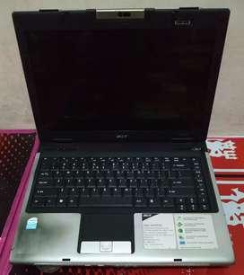 Laptop Acer aspire 3683 NWXCi buildup