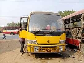 Tata Marco Polo bus 36+1 brand new condition