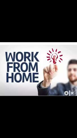 EARN INCOME FROM PAPER WRITING JOB PART TIME
