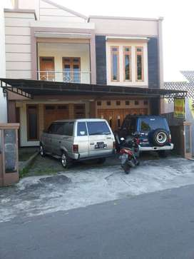 Rumah Murah Siap Huni 2 Lantai Klaten Selatan