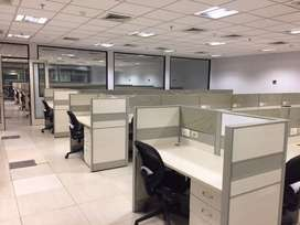 7000sqft carpet fully furnished lavish office rent in noida expressway