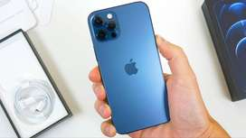 iPhone 12 Pro Max 256 GB Pacific Old (10 days old) Brand NEW Condition