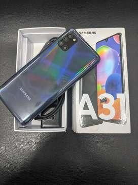 Samsung A31 6/128gb Black SEIN