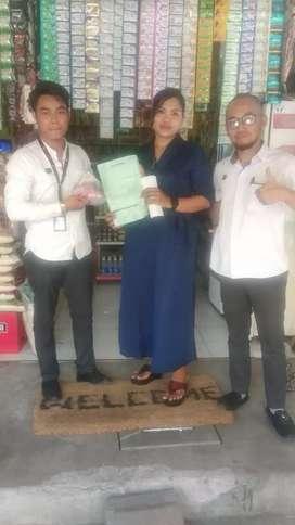 Konsultan mobil Bali