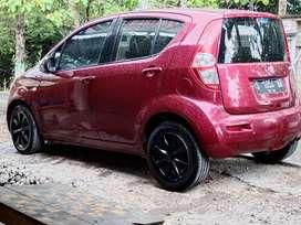 Suzuki splash gl manual 2010 plat Bojonegoro surat lengkap