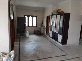 Fully Furnished pent house flat for sale