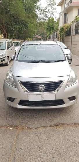 Nissan Sunny XL Petrol, 2011, Petrol