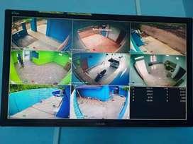 PASANG CCTV MURAH BERGARANSI