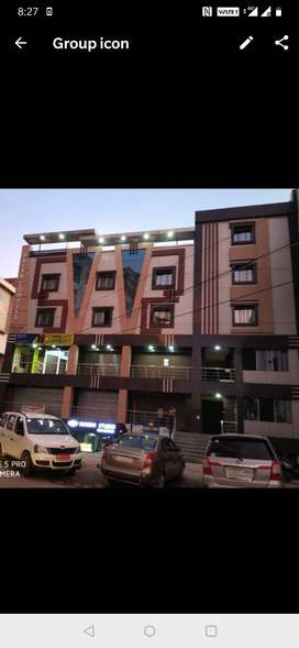 Newly Constructed Office space in Prime Location of Dhanbad