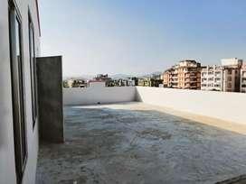 Penthouses 3bhk Sarvey Beltala rediy to muve flat.