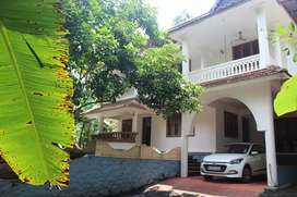 House and Land at thodupuzha