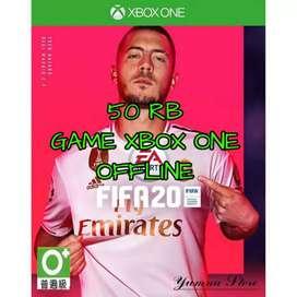 Game xbox one murah meriah