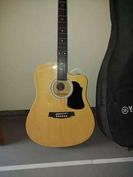 GRANADA GUITAR (Acoustic Guitar)