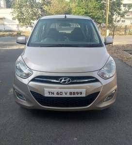 Hyundai I10, 2011, Diesel