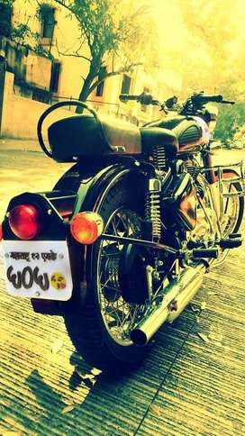 Good condition bullet vip number