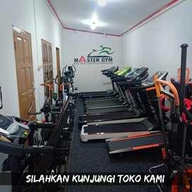 Alat Fitness Treadmill Electrik MG-0781 - Kunjungi Toko Kami