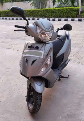 Hero Maestro Edge 125cc brand new, not used at all.