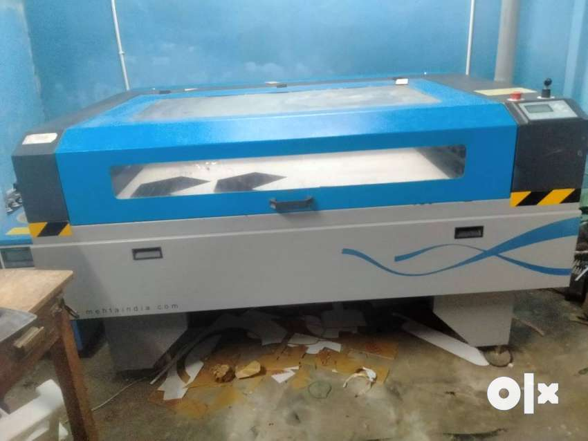 CO2 laser machine 3x4 Mehta Elite 24 0