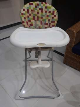 Graco Baby High Chair - As low as free!!