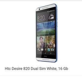 HTC desire 820-dual sim-3g