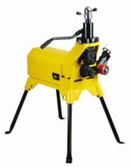 Pipe Grooving Machine 1 to 8 inch
