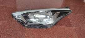 i20 elite headlight(Left side) for sale