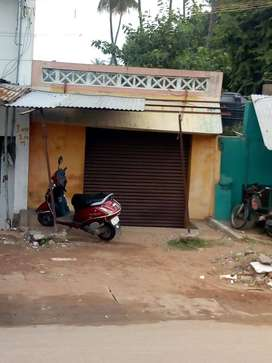 Shop available for rent  @ 6000rs..