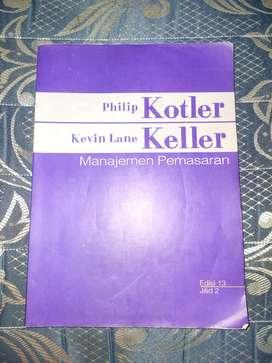 Manajemen Pemasaran oleh Kotler & Keler Edisi 13 Jilid 2