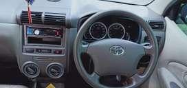 Toyota Avanza Tahun 2010 Original