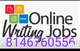 Free /lancer part time online job