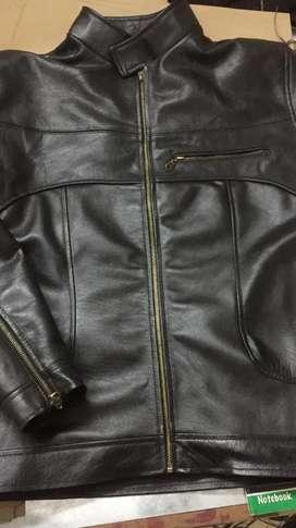 Manufacturers & Wholesaler of Leather Jacket