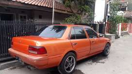 Toyota Corona thn 91