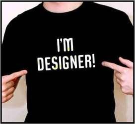 Jasa Design Grafis dan service computer